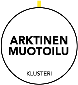 Arktinen muotoilu -klusteri