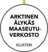 Arktinen älykäs maaseutuverkosto -klusteri