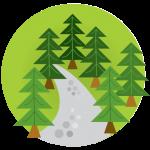 Case: metsän tuhkalannoitus