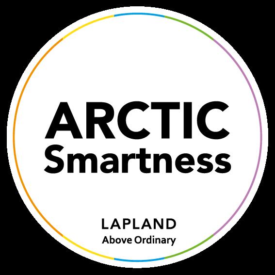 Arctic Smartness -tunnus