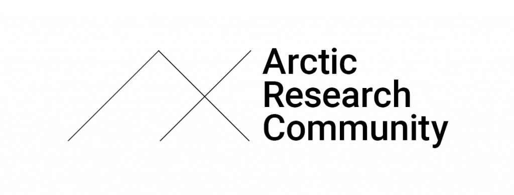 Arctic Research Community -tunnus