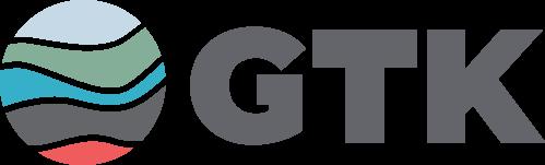 Geologian tutkimuskeskuksen logo