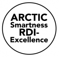 Arctic Smartness RDI-Excellence logo