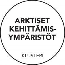 Arktiset kehitt+ñmisymp+ñrist+Ât_musta